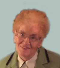Martha E. Sweeney