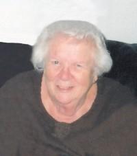 Mary Ann Clark