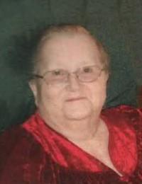 Arlene Mae Adams