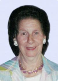 Cleda Helen Traister