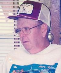 """Harold E. """"Pete"""" Boarts"""