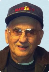 Joseph M.  Lucovich, Jr.