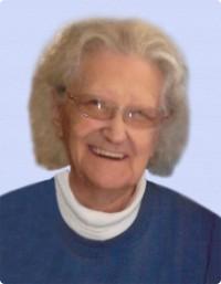 Janet Patricia Johns