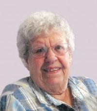 Phyllis Doreen Zahniser