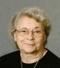 Lois Mae Sheasley