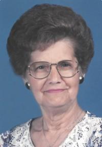 Helen Lucille Miller