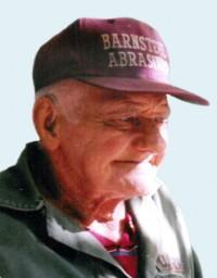 "Harvey L. ""Bunchie"" Cobbett"
