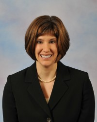 Jennifer Bauer Eroh attends Selected Independent Funeral Homes