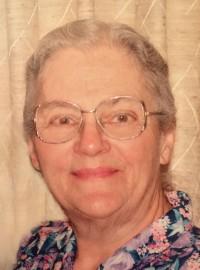 Velma  I. Miller