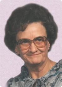 Virginia Belle Swartz