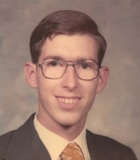 Wayne C. Gearhart