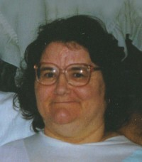 Helen Mae Haggerty