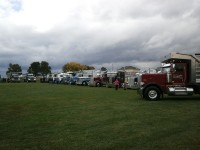 Clark Chapel Funeral Home supports Fifth Annual Don Miller Truck Show