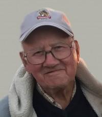 Ralph D. Burkett
