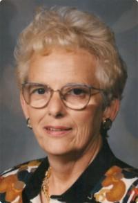 """Roberta A. """"Bobbi Ann"""" Blaney"""