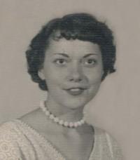 Florence  E. Bobbert