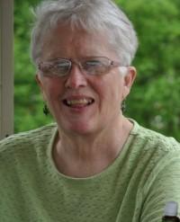 Eugenia Sue Scott