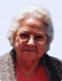 Bessie Jean Corle