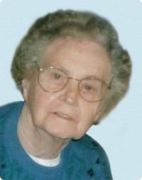 Hazel Louise Craig