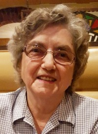Eleanor M. Walter
