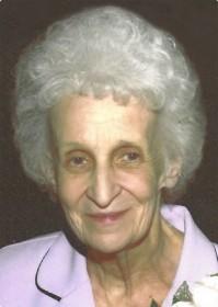Betty J. Crissman