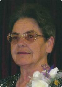 Mary Ann Frye