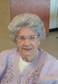 Martha Jane Bowser