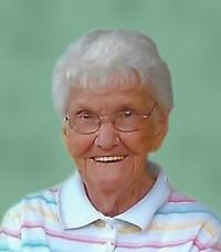 Geraldine Fern (Best) Bowser