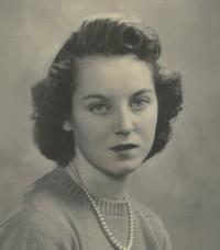 Agnes  E. Shreckengost