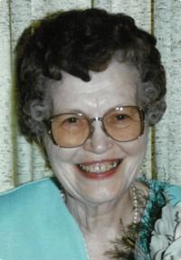 Mary Alice Bennett