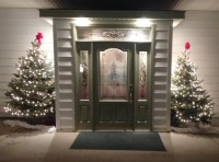 Bauer-Hillis Funeral Home holds Remembrance Tree Ceremony