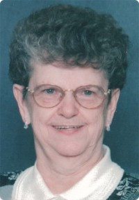 Lulu B. Dodd