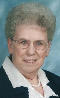 """Catherine J. """"Trink"""" Crawford"""
