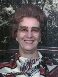 Betty Jane Shakley