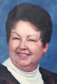 "Judith G. ""Judy"" McIntire"