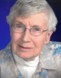 Eleanor W. Blaney
