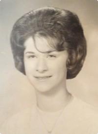 Linda Jean Scott