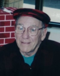 Eugene Clair Simpson