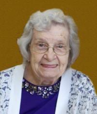 Doris  Rearick