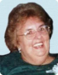 Sally Irene Walter