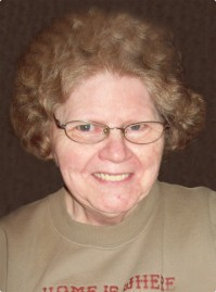 Barbara Ruth Jamison