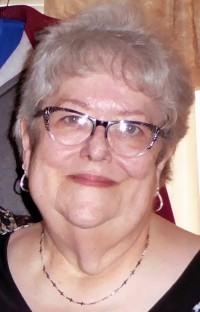 Mary Ann McNany-Appleton